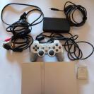 PS2 Plata