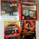 God of War Collection Ps3 PAL Español
