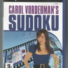 Carol Vorderman's Sudoku (PAL)*