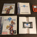 JUEGO SWORD OF MANA NINTENDO GAME BOY ADVANCE