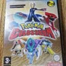 Pokémon Colosseum Pal GameCube