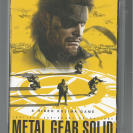 Metal Gear Solid: Peace Walker (JAP)*