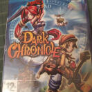 PS2 DARK CHRONICLE PAL ESPAÑA NUEVO SELLADO PRECINTADO