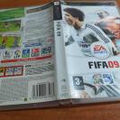 FIFA 09 pal esp