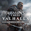 assassins creed valhalla ultimate  uplay