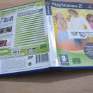 Singstar Pop,, PAL España - Playstation 2 - PS2