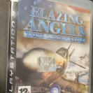 Blazing Angels PAL ESP PS3 Nuevo.