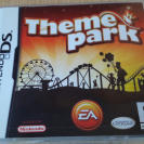 Theme Park NDS Completo