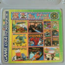 Game boy color 60 juegos en 1