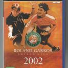 Roland Garros 2002 (PAL)!