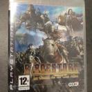 Bladestorm La guerra de los cien años PAL ESP PS3 Nuevo