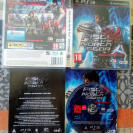 FIST OF THE NORTH STAR KEN'S RAGE HOKUTO NO KEN PS3