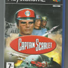 Captain Scarlet (PAL)*