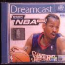 NBA 2K2 Sega Dreamcast --NUEVO--