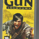 Gun Shodown (PAL)/