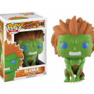 Street Fighter POP! Games Vinyl Figura Blanka