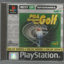 PGA European Tour Golf (PAL)