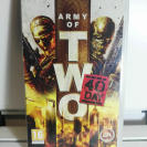 Army of Two: The 40th Day (PAL)
