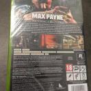Max Payne 3 PAL ESP Nuevo