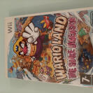 Wario Land, The Shake Dimension