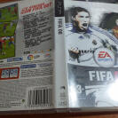 FIFA O8 PAL ESP