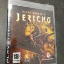Clive Barker's Jericho PAL ESP PS3 Nuevo
