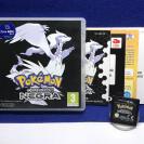 Pokemon edición negra DS COMPLETO