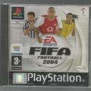 Fifa Football 2004 (PAL)*
