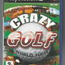 Crazy Golf World Tour (PAL)*