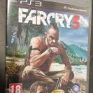 FARCRY 3 PAL ESP PS3 Nuevo