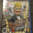 Buzz Hollywood Pal Esp PS2