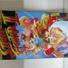 Street Fighter II: The World Warriors (JAP)