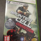Splinter Cell Conviction PAL ESP Nuevo