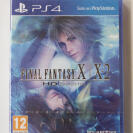 FINAL FANTASY X/X-2 HD REMASTER PS4 PRECINTADO