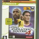 Pro Evolution Soccer 4 (PAL)*