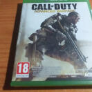 CALL OF DUTY ADVANCED WARFARE - XBOX ONE PAL ESPAÑA NUEVO PRECINTADO