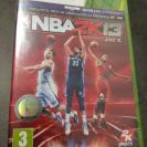 NBA 2K13 PAL ESP Nuevo