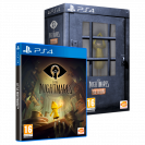 Little Nightmares Six Edition