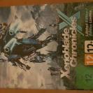 Xenoblade Chronicles X edición Coleccionista NUEVO