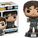 FUNKO CAPITAN CASSIAN ANDOR STAR WARS ROGUE ONE
