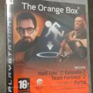The Orange Box PAL ESP PS3 Nuevo