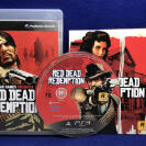 Red Dead Redemption PS3 COMPLETO