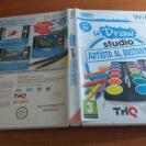 U Draw Studio Artista al Instante - Juego Wii Nintendo