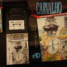 Carvalho los pájaros de Bangkok spectrum cassette