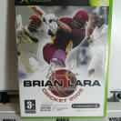 Brian Lara International Cricket 2005 (PAL)*