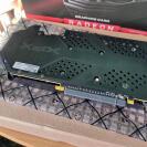 Tarjeta gráfica XFX RX580 GTS 8GB