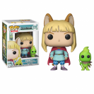 Figura Funko POP! Ni No Kuni Evan with Higgledy