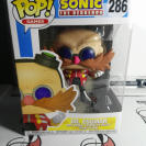 Funko Pop: Dr. Eggman (Sonic the Hedgehog) (286)