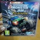 MONSTER JAM PATH OF DESTRUCTION PS3