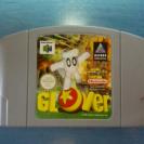Glover N64 Pal